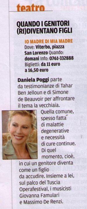 IlVenerdìdiRepubblica 31luglio2009